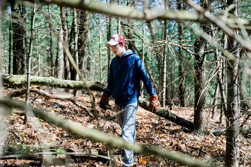 4 29 20 Lynnfield eagle scout project 7