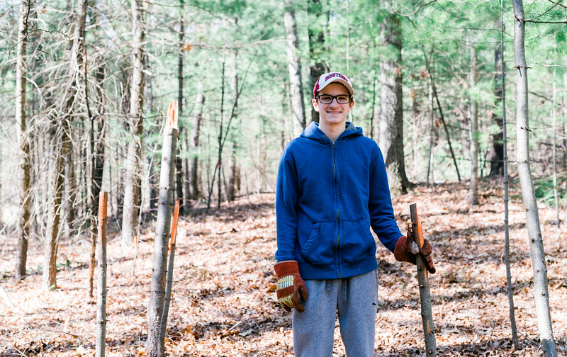 4 29 20 Lynnfield eagle scout project 4