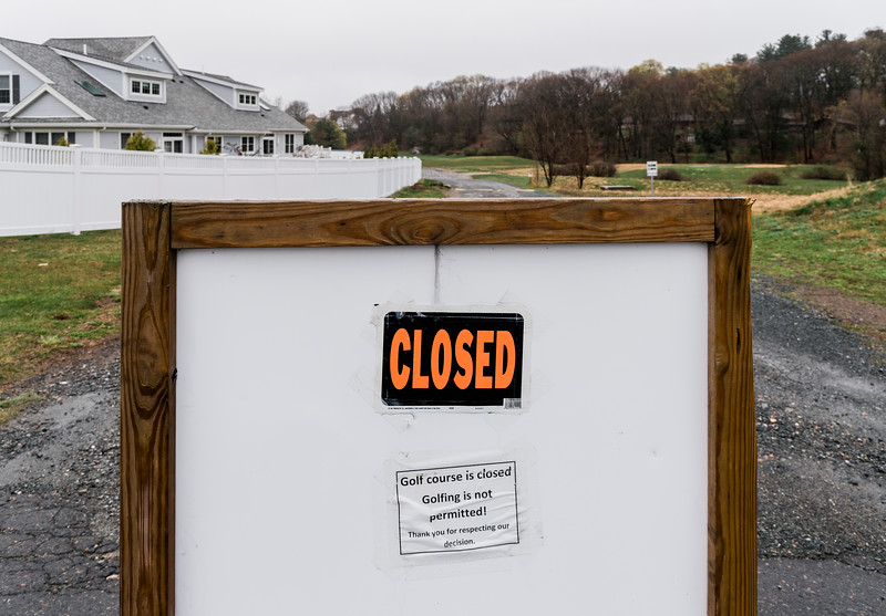 5 1 20 King Rail golf courses closed