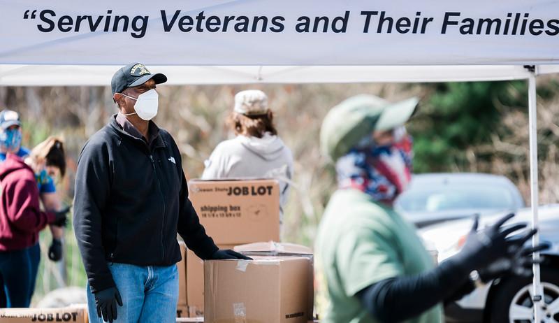4 29 20 Danvers NSCC food for veterans 11