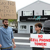 Peabody050519-Owen-Cell phone protest09