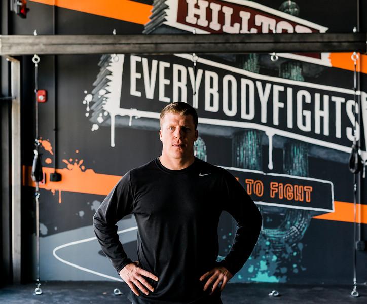 5 7 20 Saugus Everybody Fights gym 10