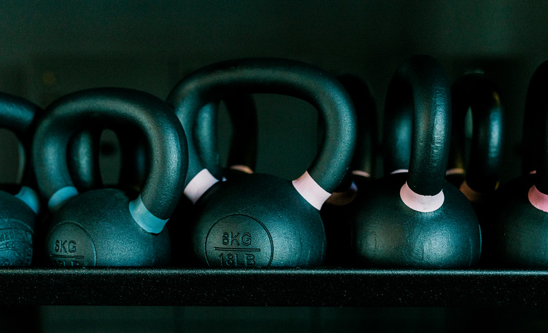 5 7 20 Saugus Everybody Fights gym 7