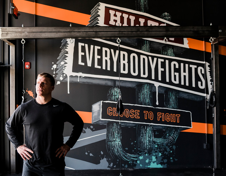 5 7 20 Saugus Everybody Fights gym 4