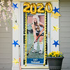 5 9 20 Lynnfield senior door decorations 4