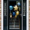 5 9 20 Lynnfield senior door decorations 9