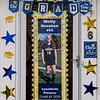 5 9 20 Lynnfield senior door decorations 1