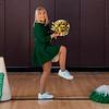 5 7 21 Lynn cheerleader Joan Wiendczak 5