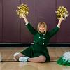 5 7 21 Lynn cheerleader Joan Wiendczak 9