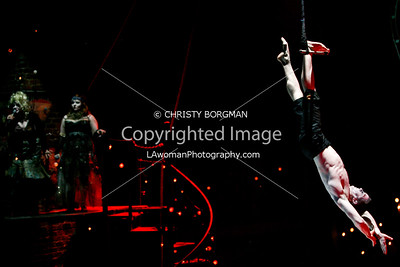 Cirque Berzerk