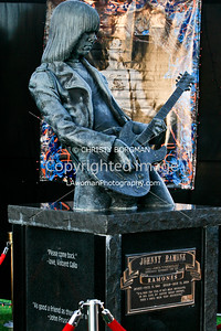 7th Annual Johnny Ramone Tribute