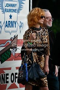 Linda Ramone, Tommy Ramone