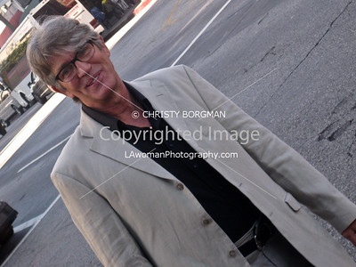 Eric Roberts attends Mickey Rourke's Hand and Footprint Ceremony at Grauman's Chinese Theatre