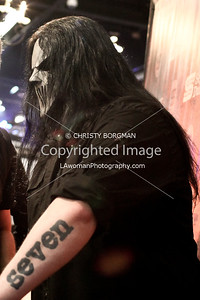 Number Seven (Mick Thomson)