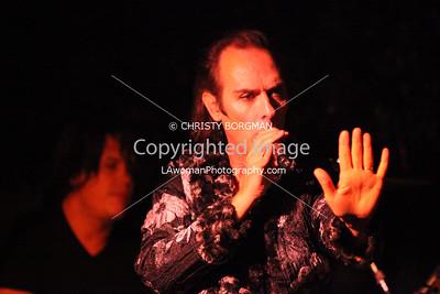 Peter Murphy, Miracula Halloween