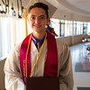 """Logan James Slother """"I plan to attend Niagara University and major in biology in hopes of becoming and optometrist or ophthalmologist ."""""""