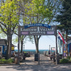 JOED VIERA/STAFF PHOTOGRAPHER-Olcott, NY-A view of the Lakeview Shoppes. Friday, May 22, 2015.