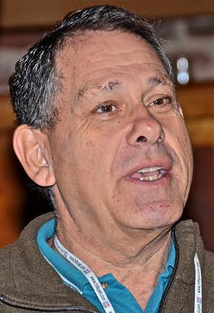 Lamorinda Sunrise Rotary November 4, 2011
