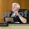 Aldermanic Ward 2 Bill Finucane asks Jo Ellen Charlton the Community Development Director the question how to regulate sales tax of a food truck vend.