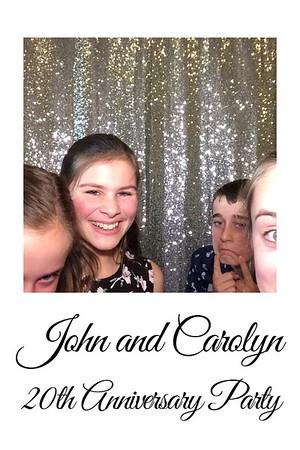 05142016  John & Carolyn