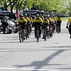 Jonathan Tressler — The News-Herald <br> A scene from the 33rd Annual Police Memorial Commemoration in Cleveland.