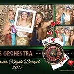 051917 - Clear Falls Orchestra Banquet