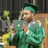 Kishwaukee College Graduation