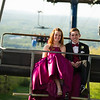 The students from Nashoba Regional High School held their prom Saturday night at Wachusett Mountain Ski Lodge. SENTINEL & ENTERPRISE/JEFF PORTER