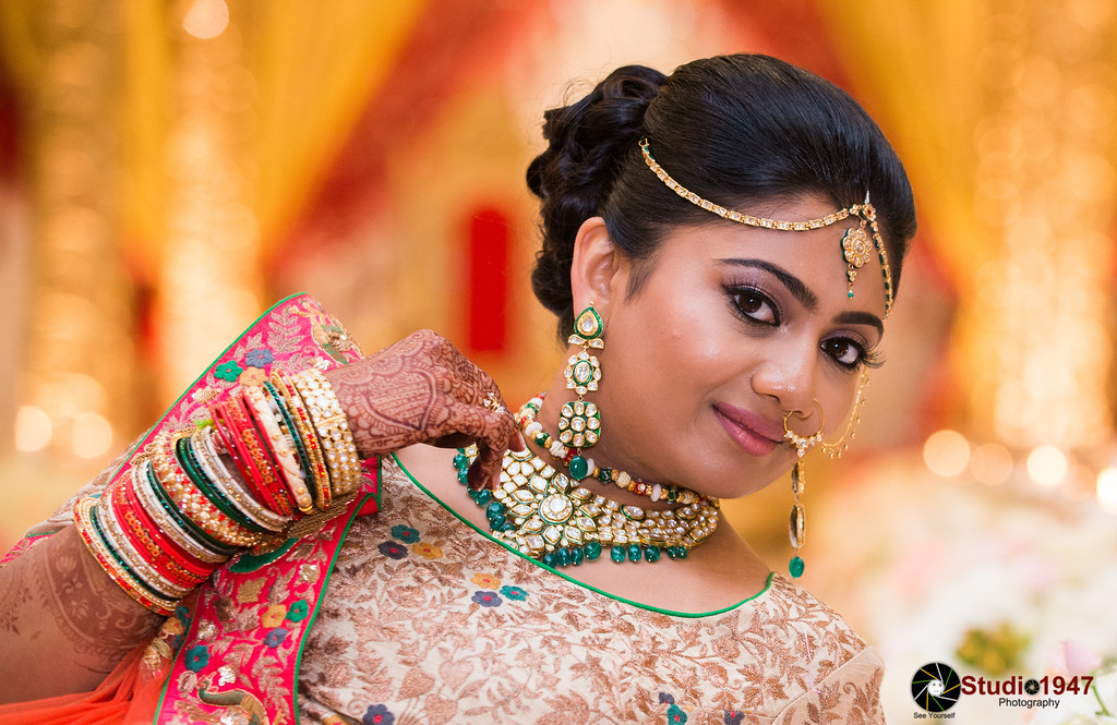 05.20.2017 Priya & Shilpan (wed-Rec, Garba, Ganesh Pooja and Mehandi)