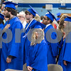 Hinckley-Big Rock High School Graduation