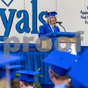 Hinckley-Big Rock High School Graduation