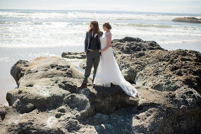 05/31/18 Yachats Wedding