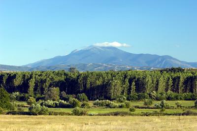 The Rila Mountains, Bulgaria
