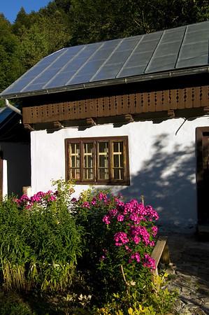 Country house near Sinaia, Romania