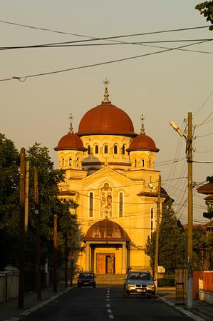Targu Jiu, Wallachia, Romania