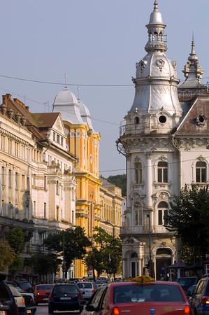 Cluj-Napoca, Transylvania, Romania