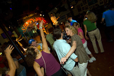 Sloppy Joe's bar, Key West, Florida Keys, Florida, United States of America