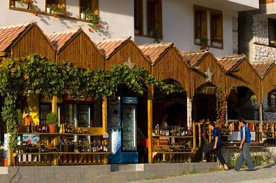 Melnik, The Pirin Mountains, Bulgaria