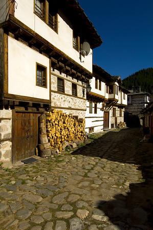 Shiroka Luka, The Rhodope Mountains, Bulgaria