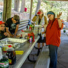 2016 Fennboree held at the Hyde Memorial State Park