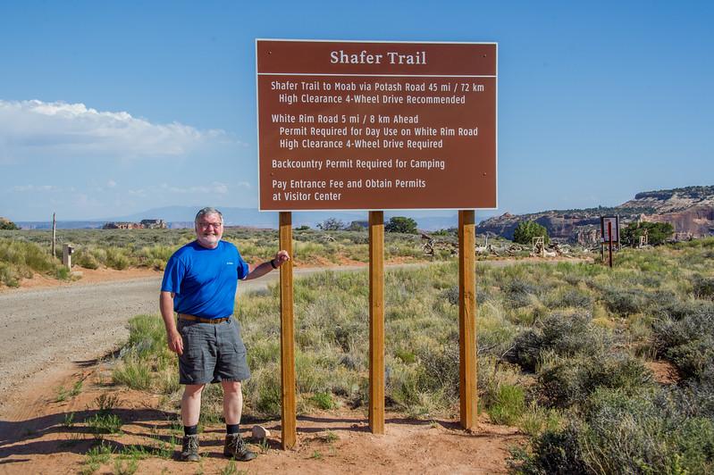 Canyonland National Monument
