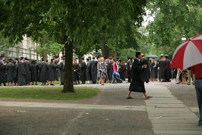 Baccalaureate 2007