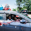 6 10 20 Revere High School senior parade