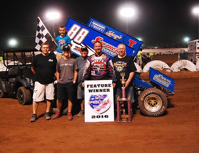 06-11-2016 Feature Winners