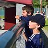 Sports. Baseball Div 3 Final Lynnfield vs Bishop Fenwick 5