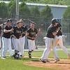 Sports. Baseball Div 3 Final Lynnfield vs Bishop Fenwick 13