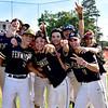 Sports. Baseball Div 3 Final Lynnfield vs Bishop Fenwick 7