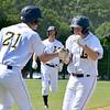 Sports. Baseball Div 3 Final Lynnfield vs Bishop Fenwick 4