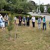 6 22 18 Nahant tree dedication
