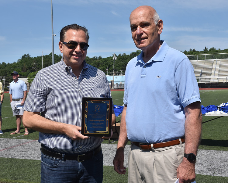 Lynn Agganis Awards June 23 6